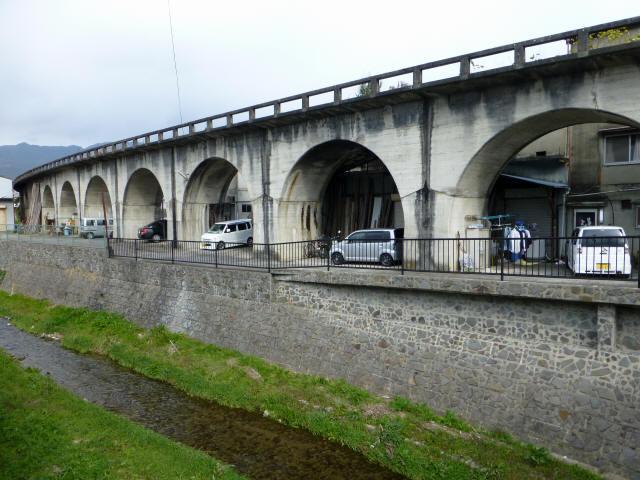 五新鉄道と神田橋5