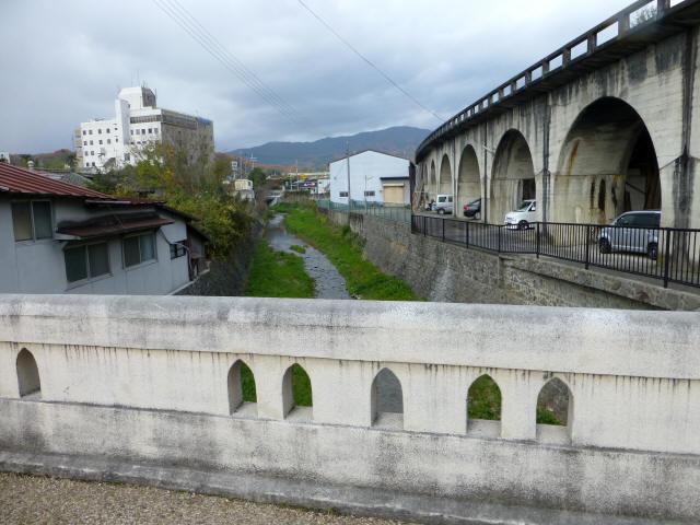 五新鉄道と神田橋7