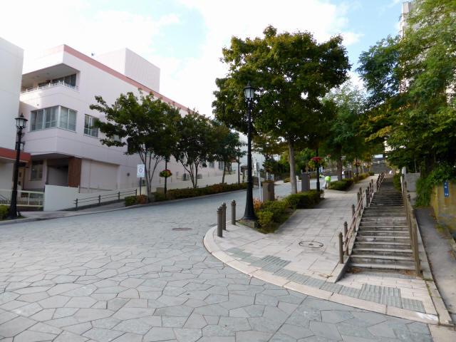 函館の坂道7
