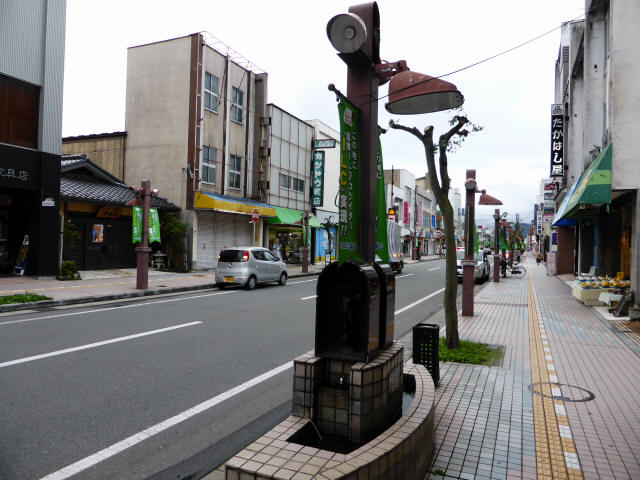 芭蕉行脚の道5