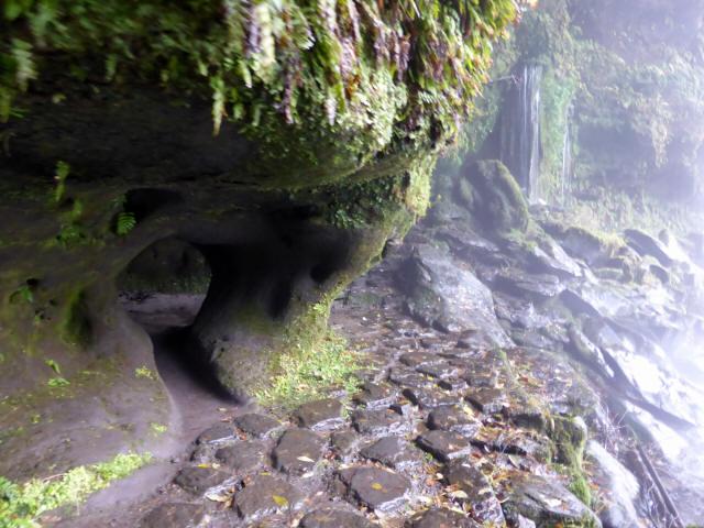 慈恩の滝8