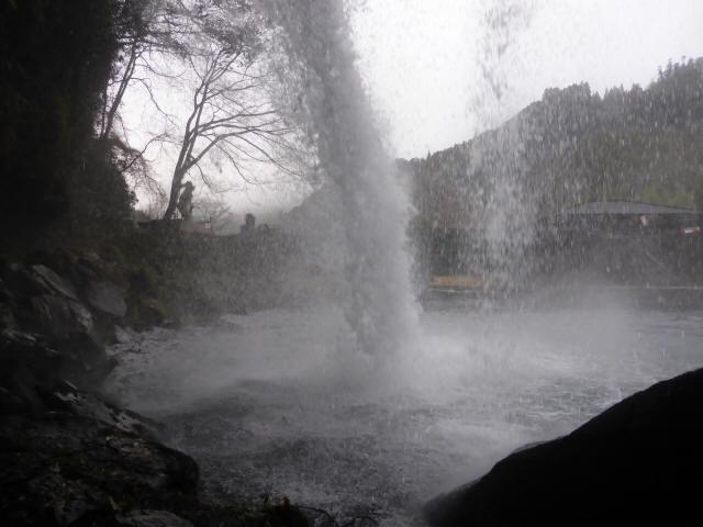 慈恩の滝9