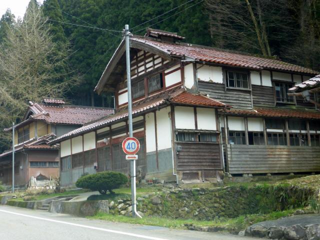 加賀東谷1