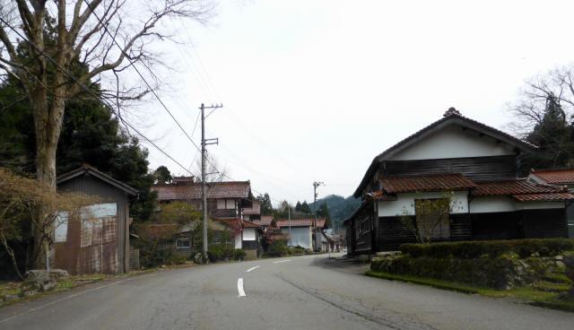 加賀東谷3
