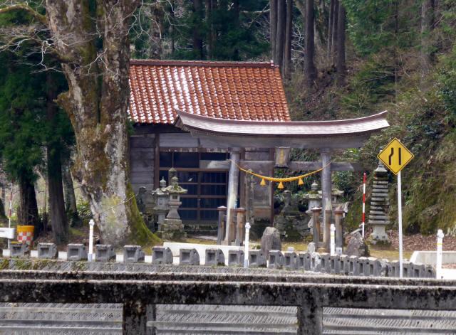 加賀東谷5