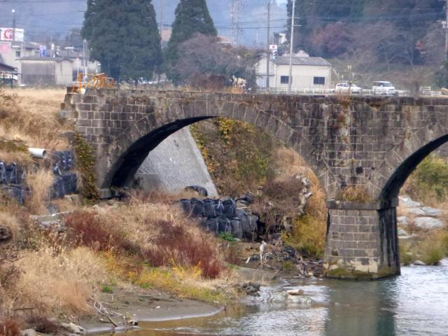 宮ヶ原眼鏡橋1