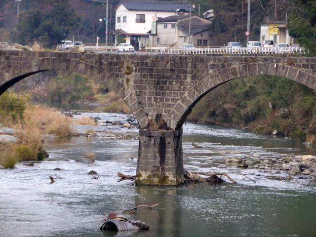 宮ヶ原眼鏡橋2