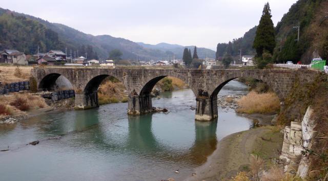 宮ヶ原眼鏡橋3