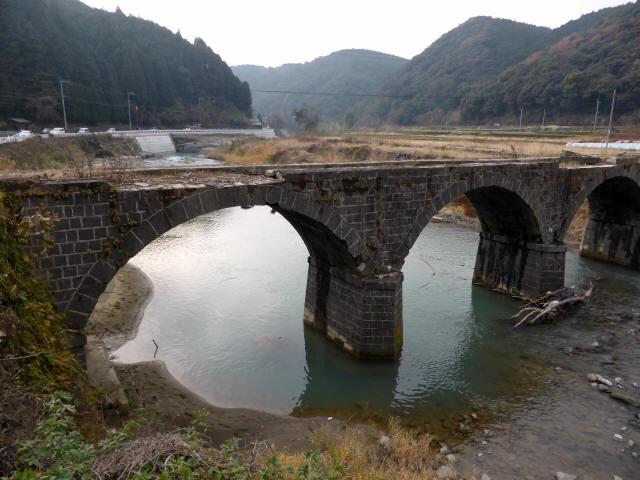 宮ヶ原眼鏡橋4