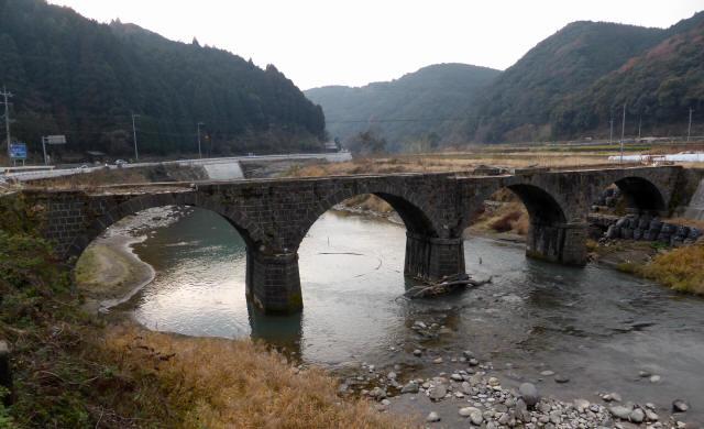 宮ヶ原眼鏡橋5