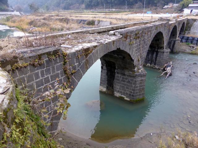 宮ヶ原眼鏡橋8