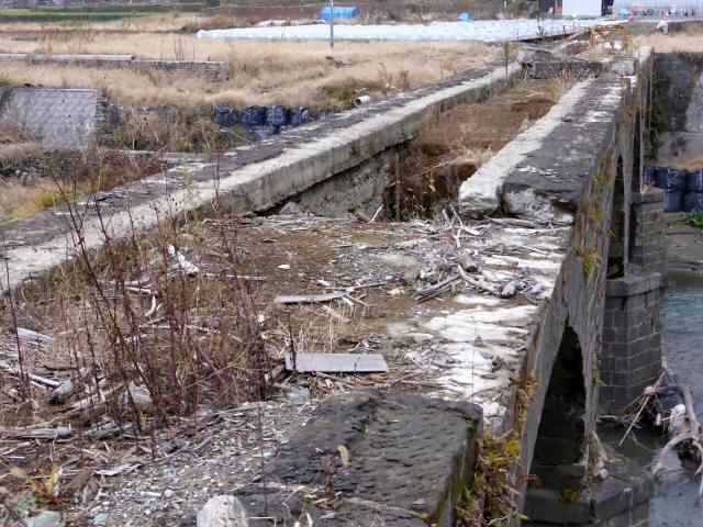 宮ヶ原眼鏡橋9