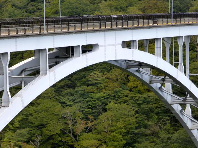 六法沢橋1