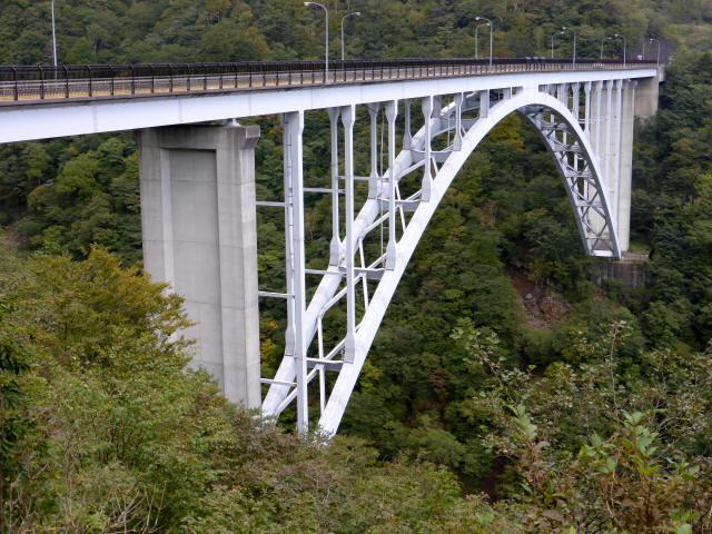 六法沢橋2