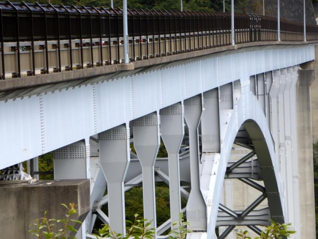 六法沢橋3