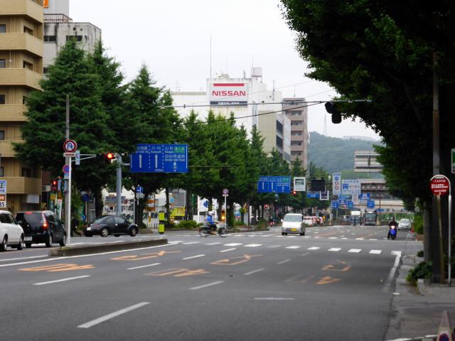 仙台西道路1