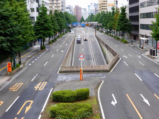 仙台西道路2