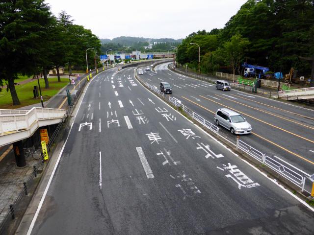 仙台西道路3