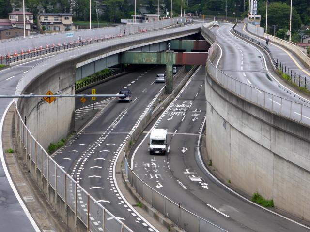 仙台西道路7