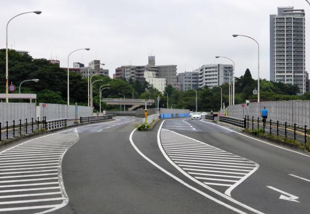 仙台西道路9