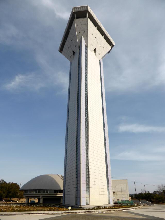玉造・虹の塔8