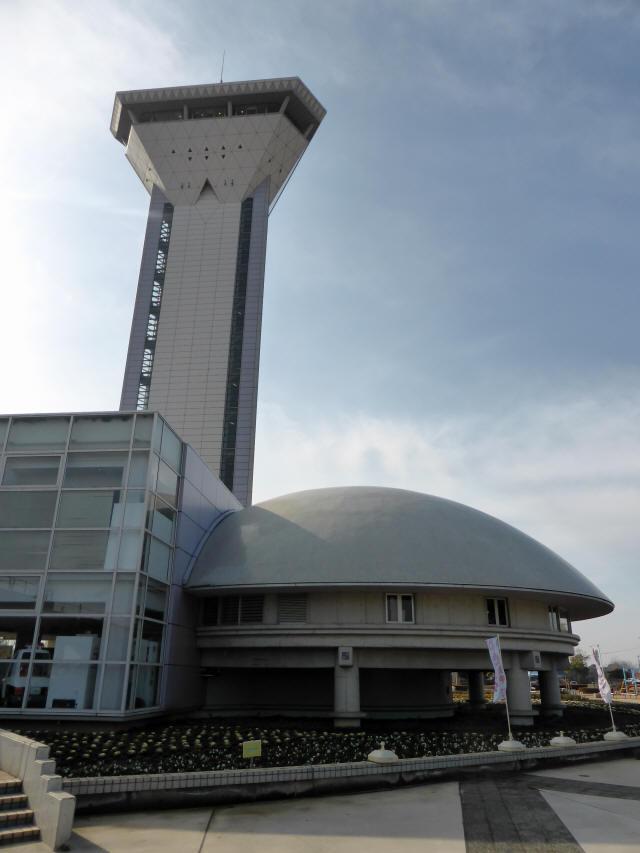玉造・虹の塔3