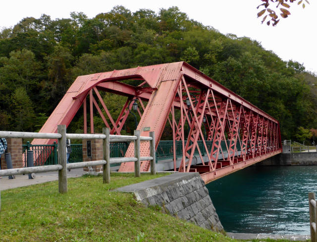 山線鉄橋2