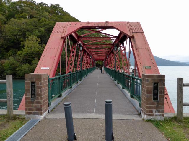 山線鉄橋4