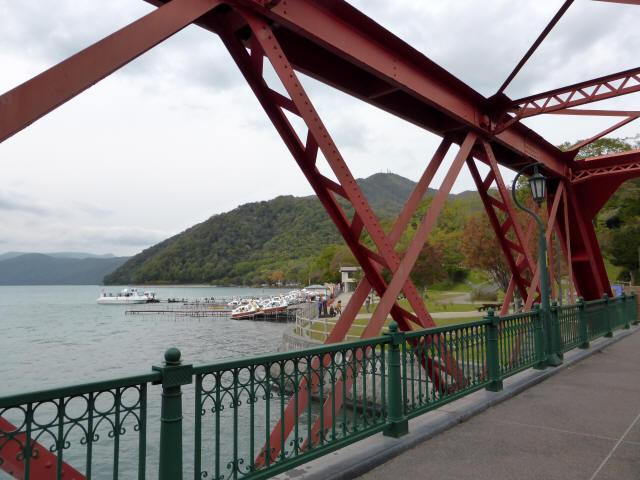 山線鉄橋5