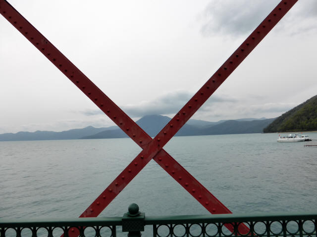 山線鉄橋6