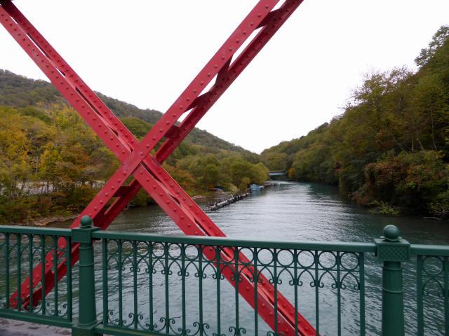 山線鉄橋7