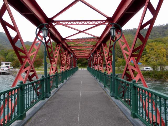 山線鉄橋8