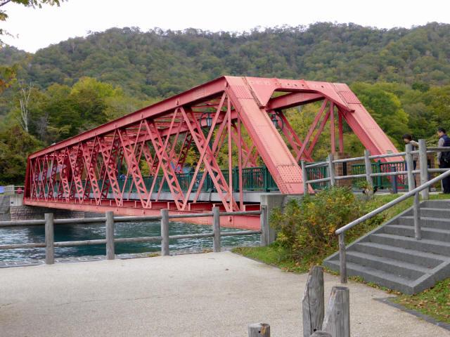 山線鉄橋9