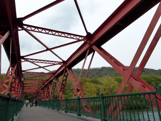 山線鉄橋0
