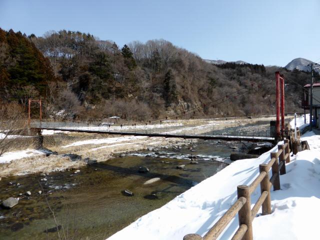 要害1号橋2