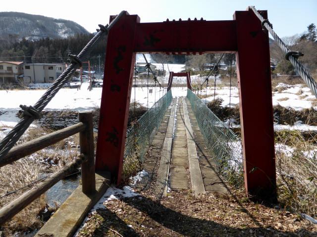 要害2号橋3