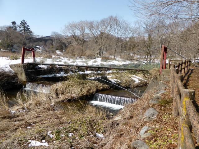 要害2号橋8