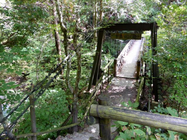 夕森かけ橋2