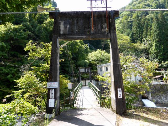 上﨟ヶ滝橋3