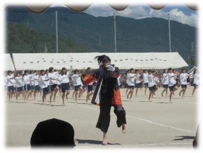 体育祭-4