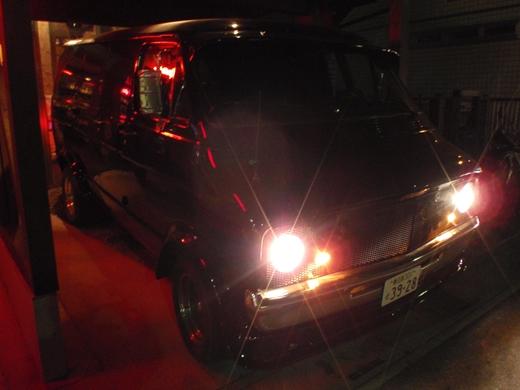 NEWグリル夜 (2)