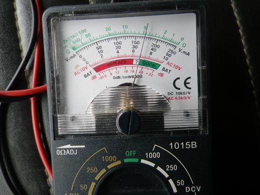 発電確認 (4)