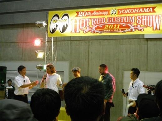 ホットロッドショー2011 (17)