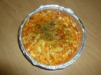 焗烤義大利肉醬麵140911