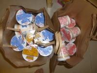 高島屋で買った日清カップ麺141004