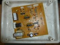 SANYO冷蔵庫の基板141007