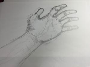 Life Drawing3