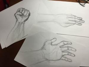 Life Drawing5
