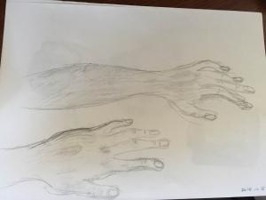 Life Drawing1