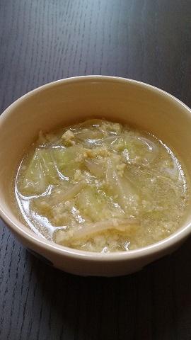 26.4.4 キャベツスープ